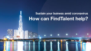 """""""How can FindTalent help?"""" Program To Support Businesses In Recruitment Amid Coronavirus"""
